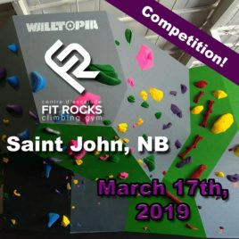 March Competition!