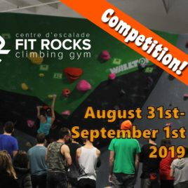 End of summer Competition – Intermediate Open