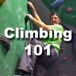 Climbing 101 Class