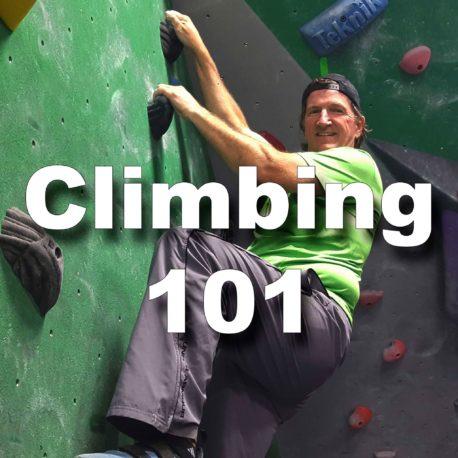 Climbing 101