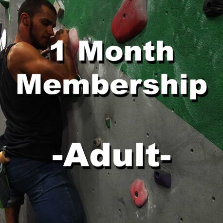 1-month-membership-adult