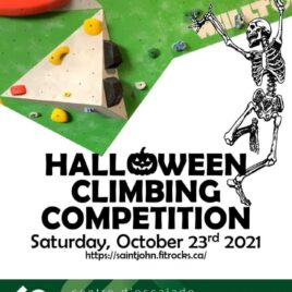 Halloween Competition 2021